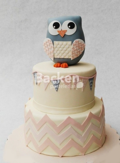 extensión pasteles para bebés